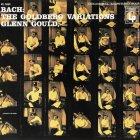 Виниловая пластинка Glenn Gould GOLDBERG VARIATIONS, BWV 988 (1955 RECORDING) (180 Gram/Gatefold)