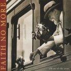 Виниловая пластинка Faith No More ALBUM OF THE YEAR (180 Gram) (0190295972967)