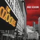 Виниловая пластинка Mad Season LIVE AT THE MOORE (180 Gram)