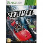 Игра для Xbox360 Scream Ride (русская версия)