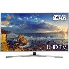 Телевизор и панель Samsung UE-49MU6400