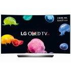 Телевизор и панель LG OLED65C6V