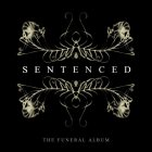 Виниловая пластинка Sentenced THE FUNERAL ALBUM (RE-ISSUE 2016) (Gatefold)