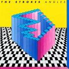 Виниловая пластинка The Strokes ANGLES (180 Gram/Gatefold)