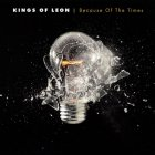 Виниловая пластинка Kings of Leon BECAUSE OF THE TIMES (180 Gram)