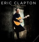 Виниловая пластинка Eric Clapton FOREVER MAN - BEST OF (180 Gram)