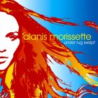 Виниловая пластинка Alanis Morissette UNDER RUG SWEPT (180 Gram)