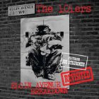 Виниловая пластинка The 101ers ELGIN AVENUE BREAKDOWN (REVISITED) (Red vinyl)