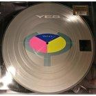 Виниловая пластинка Yes 90125 (Picture Vinyl)
