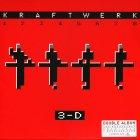 Виниловая пластинка Kraftwerk 3-D THE CATALOGUE (180 Gram)