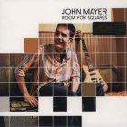 Виниловая пластинка John Mayer ROOM FOR SQUARES (180 Gram)