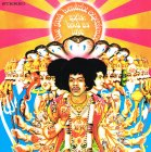 Виниловая пластинка The Jimi Hendrix Experience AXIS: BOLD AS LOVE (180 Gram)