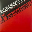 Виниловая пластинка Kraftwerk THE MAN MACHINE (180 Gram/Remastered)