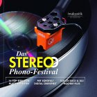 Аксессуар In-Akustik Das Stereo Phono-Festival #0167929