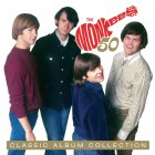Виниловая пластинка The Monkees CLASSIC ALBUM COLLECTION (RSD 2016/Box set)