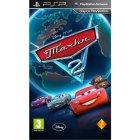 Игру для игровой приставки Игра для PSP Тачки 2 (Essentials) (русская версия)