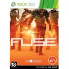 Игру для игровой приставки Игра для Xbox360 Fuse (английская версия)