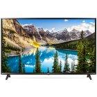 LED телевизор LG 55UJ630V