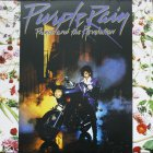 Виниловая пластинка Prince & The Revolution PURPLE RAIN (180 Gram/Remastered)