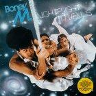 Виниловая пластинка Boney M. NIGHTFLIGHT TO VENUS (140 Gram)