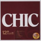 "Виниловая пластинка Chic THE 12"" SINGLES COLLECTION (Box set)"