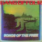 Виниловая пластинка Gang of Four SONGS OF THE FREE (RSD/Blue, Purple, Yellow vinyl)