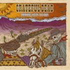 Виниловая пластинка Grateful Dead 11/18/72 HOFHEINZ PAVILION, HOUSTON, TX (RSD LIMITED) (180 Gram)