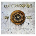 Виниловая пластинка Whitesnake 1987 (25TH ANNIVERSARY) (180 Gram/Remastered)
