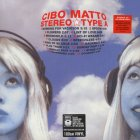 Виниловая пластинка Cibo Matto STEREO TYPE A (180 Gram)