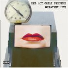 Виниловая пластинка Red Hot Chili Peppers GREATEST HITS (Limited/Gray marbled vinyl)