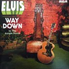 Виниловую пластинку Elvis Presley WAY DOWN IN THE JUNGLE ROOM (Gatefold)