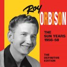 Виниловая пластинка Roy Orbison THE SUN YEARS 1956-1958 (180 Gram)