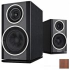 Wharfedale Diamond 122 walnut pearl