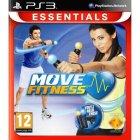 Игру для игровой приставки Игра для PS3 Фитнес (Essentials) (русская версия)