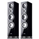Напольная акустика Canton Chrono SL 595.2 DC black high gloss (пара)
