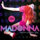 Виниловая пластинка Madonna CONFESSIONS ON A DANCE FLOOR (Pink vinyl)