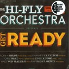 Виниловая пластинка The Hi Fly Orchestra GET READY