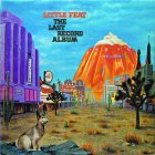 Виниловая пластинка Little Feat THE LAST RECORD ALBUM (180 Gram)