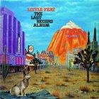 Виниловая пластинка Little Feat THE LAST RECORD ALBUM (180 Gram)