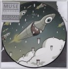 """Виниловая пластинка Muse REAPERS (RSD 2016/7"""" Picture disc)"""