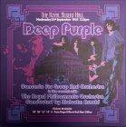 Виниловую пластинку Deep Purple CONCERTO FOR GROUP AND ORCHESTRA (Box set/180 Gram)