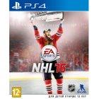 Игры и развлечения Игра для PS4 NHL 16 (русские субтитры)