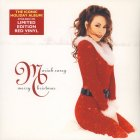 Виниловая пластинка Mariah Carey MERRY CHRISTMAS (DELUXE ANNIVERSARY EDITION) (Red vinyl)