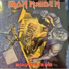 Виниловая пластинка Iron Maiden NO PRAYER FOR THE DYING (180 Gram)