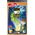 Игра для PSP Ben 10: Alien Force (Essentials)