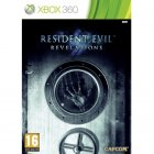 Игра для Xbox360 Resident Evil Revelations (русские субтитры)