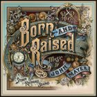 Виниловая пластинка John Mayer BORN AND RAISED (2LP+CD)