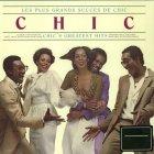 Виниловая пластинка Chic CHIC'S GREATEST HITS
