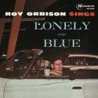 Виниловая пластинка Roy Orbison LONELY AND BLUE (180 Gram)