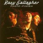 Виниловая пластинка Rory Gallagher PHOTO-FINISH (180 Gram)